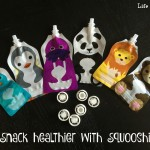 Snack Healthier with Squooshi