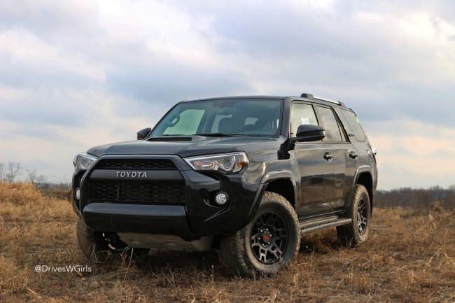 toyota 4runner trd pro mountains zombies kids no problem life is poppin 39. Black Bedroom Furniture Sets. Home Design Ideas