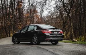 2016 Honda Accord Sport – The King Of Sedans
