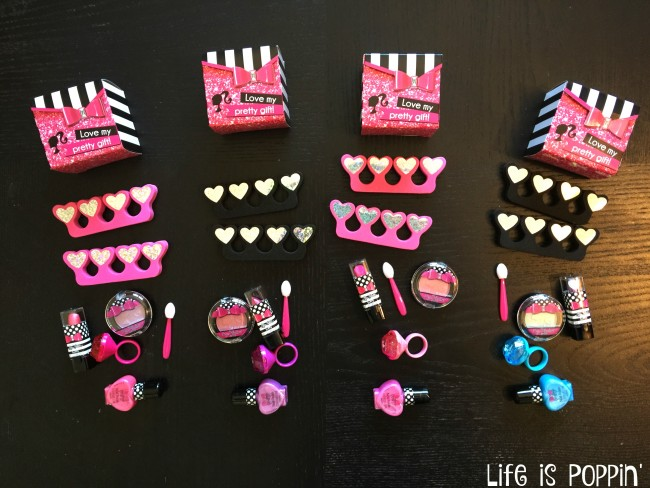 Barbie Fab Doll-Tastic Party Collection