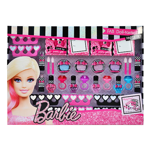 Barbie-Fab-Doll-Tastic-Party-Collection