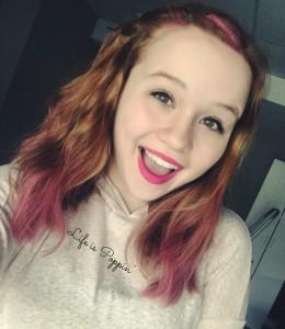 Pink hairchalk.co