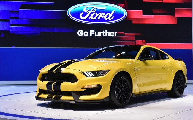 ford-gt350-shelby-indy-auto-show