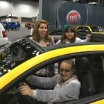 2015 Indy Auto Show – That's A Wrap!