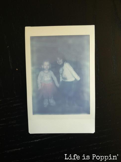 Fujifilm Instax Picture