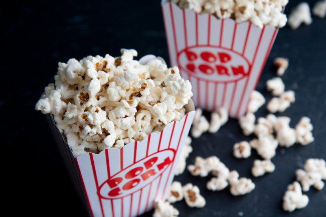 How to Make Movie Theater Popcorn at Home