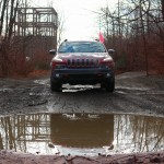 2016 Jeep Cherokee Trailhawk – This Size Fits All