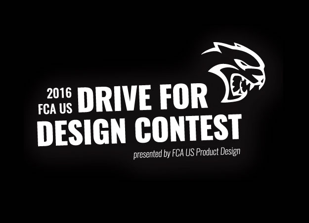 #DriveForDesign