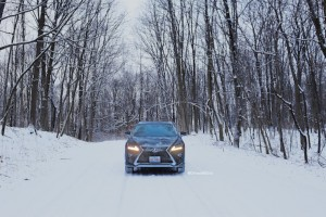 2016 Lexus RX350 F Sport – A Luxe Family Ride