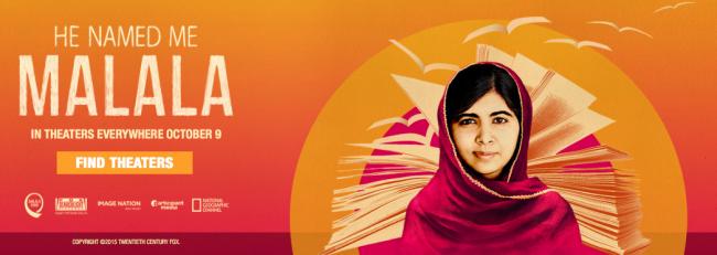 Malala Tickets