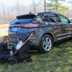 2015 Ford Edge – All of What you Need, None of What you Don't