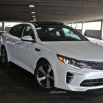 5 Reasons Why the 2016 Kia Optima SX Should be Your Next Sedan