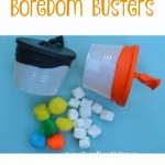 Spring Break Boredom Busters