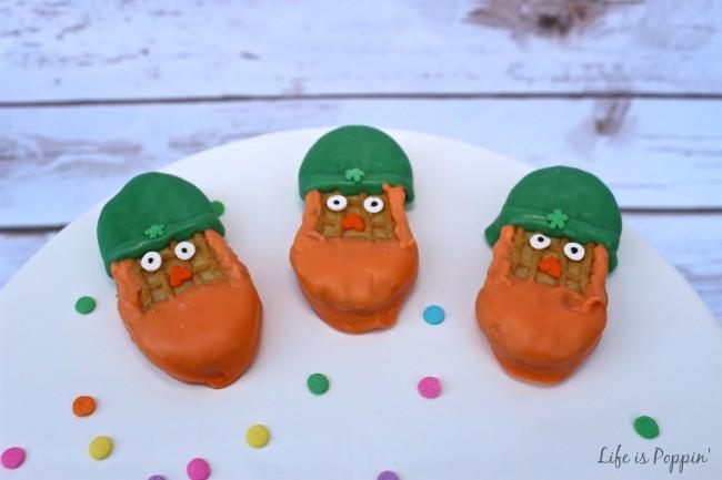 Leprechaun Cookies 2