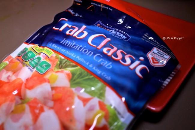King Crab Tacos