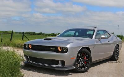 2016 Dodge Challenger SRT Hellcat – Purveyor of Happiness