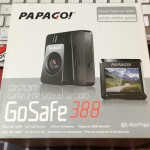 Papago! GoSafe 388 – Tech Review