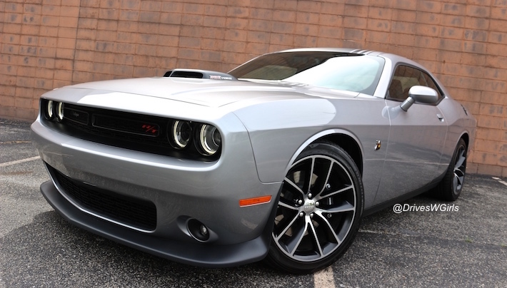 2016 dodge challenger scat pack shaker review uconnect features 13 life is poppin 39. Black Bedroom Furniture Sets. Home Design Ideas