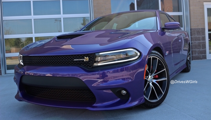 2016 plum crazy dodge charger scat pack review 11 life. Black Bedroom Furniture Sets. Home Design Ideas