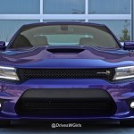 2016 Dodge Charger Scat Pack – Family-Friendly Muscle