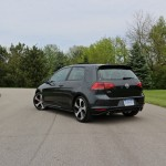 2016 Volkswagen Golf GTI – Can it Family?