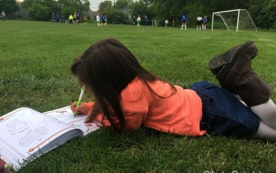 Summer Learning with Carson–Dellosa Activities Workbooks