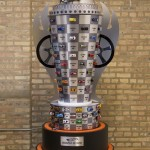 Check Out the Hot Wheels Indy 500 Trophy!