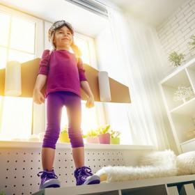 Make Safe Happen – Safe Kids Day