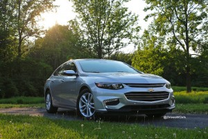 Should the 2016 Chevy Malibu be on Your Family Car Short-List?