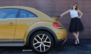 2016 VW Beetle Dune – The Perfect Accessory