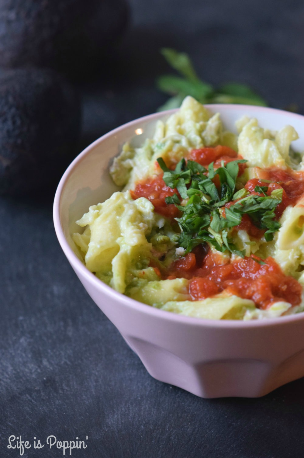 Mexican Fajita Pasta-Recipe-easy