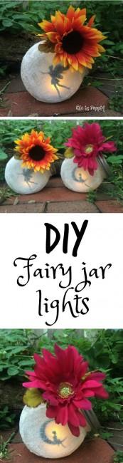 Fairy Lights - Pinterest