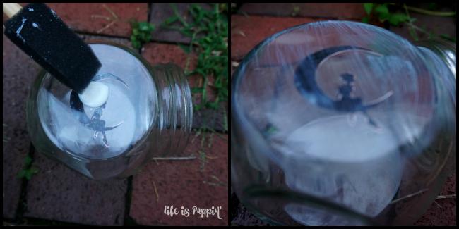 Gluing-fairy-jars