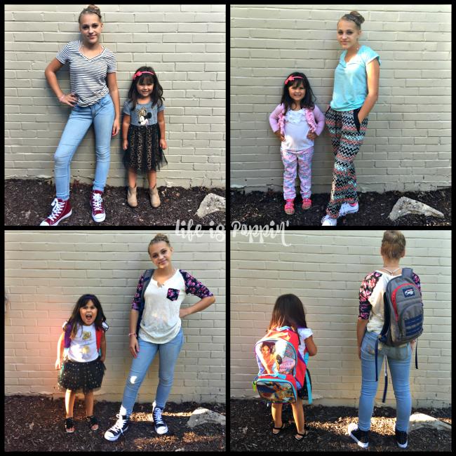 School shopping with ebates