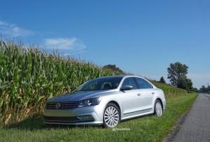 2016 Volkswagen Passat – The 'No Gimmicks' Kind of Family Sedan