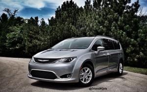 2017 Chrysler Pacifica – Minivan Superstar