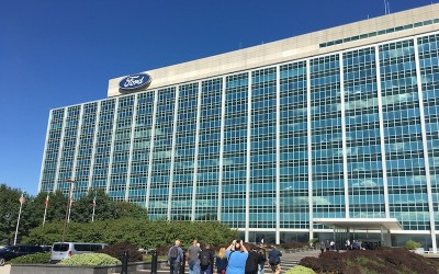 Ford is a People-Friendly Mobility Company – Not a Car Maker