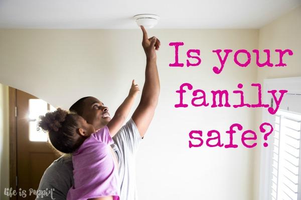 10213 Make Safe Happen, home safety,