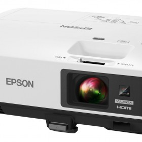 Epson Home Cinema Projector – The Ultimate Family Gift
