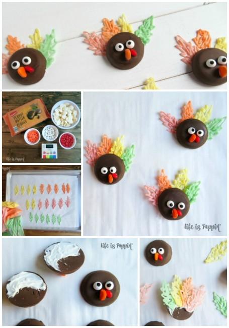 turkey-cookies-process