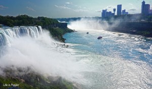 Niagara Falls USA – Where to Stay, What to Do & What to Eat