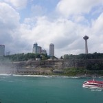 Niagara Falls USA Hotel Review: Sheraton at the Falls
