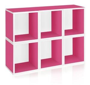 Get Organized with Way Basics