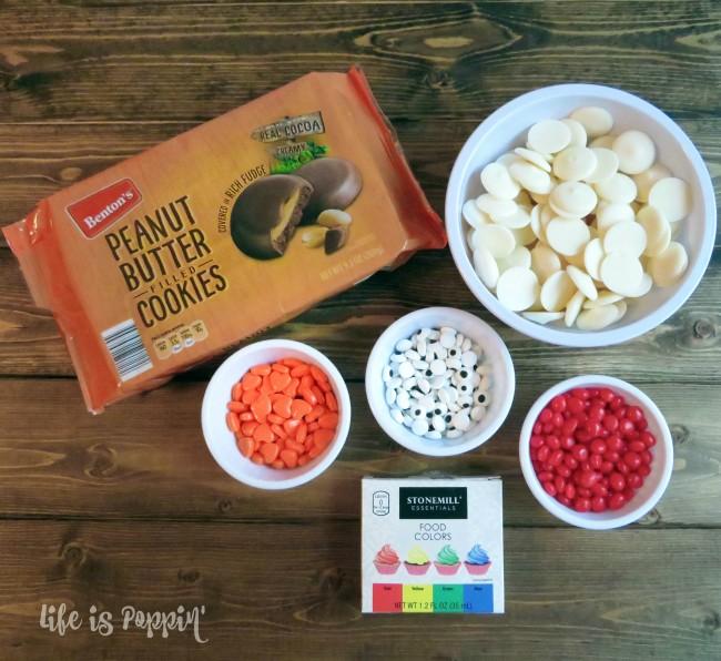 turkey-cookie-ingredients