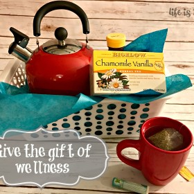 Give Teachers the Gift of Wellness