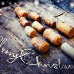 Christmas Wine Tags – Free Printable!