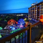 JW Marriott San Antonio – Hill Country Holidays 2016