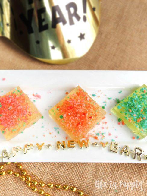 new year recipe easy
