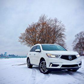 2017 Acura MDX – A Premium SUV Without a Premium Snobby Attitude