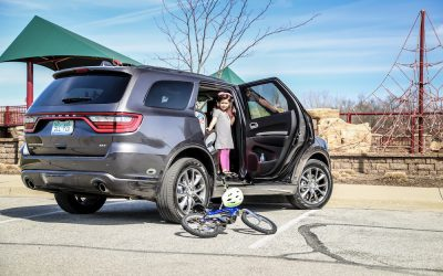 This Is Why I Would Buy a 2017 Dodge Durango
